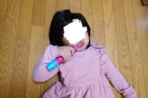 ブラウン オーラルB ポケモン 電動歯ブラシ すみずみクリーンキッズ